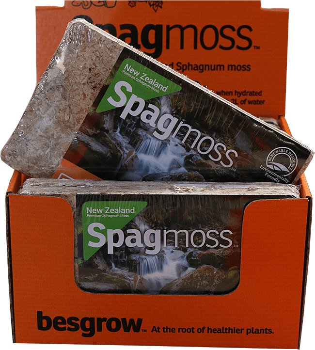 sphagnum moss for sale