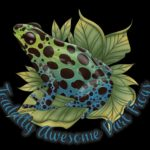 Toadally Awesome Dart Frogs and More